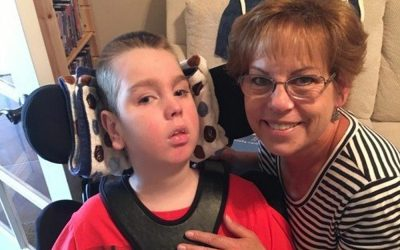 Janeen- A Grandma's Perspective: Lissencephaly