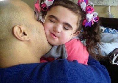 Miriellys and Alex: Trisomy 13, or Patau syndrome