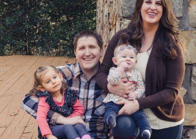 Tori and Matt: Cerebral Palsy due to Cytomegalovirus or CMV