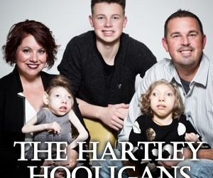 Follow Friday – The Hartley Hooligans
