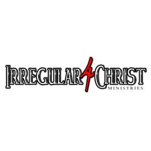 Irregular4Christ Logo
