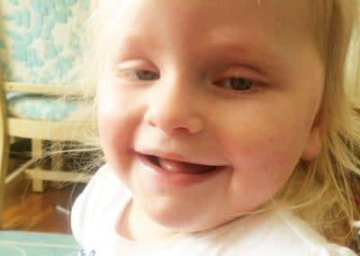Sarah: Potocki- Shaffer syndrome