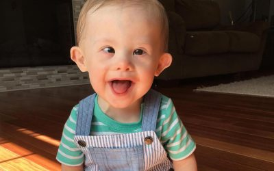 A Snapshot Story- Jessica: Down syndrome