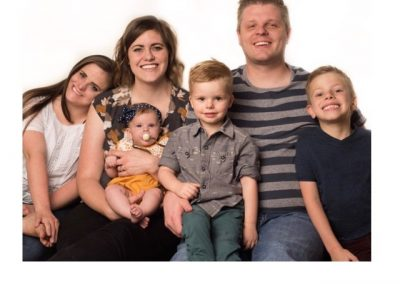 Laura and Devin: Sibling and Guardian- Down Syndrome