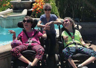 Ann: Twins with Spastic Quadriplegic Cerebral Palsy