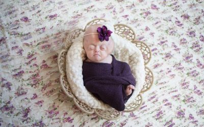 Choosing Life for their baby with Pfeiffer Syndrome