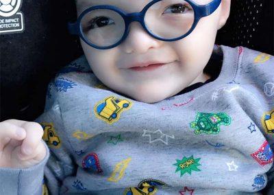 Kaitlin: Chromosome Deletion, CHD, Neurological Differences