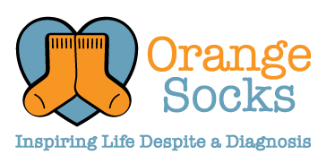 Orange Socks Logo
