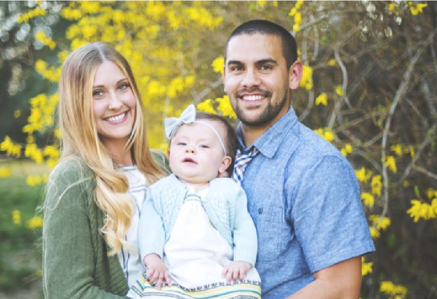 Caitlin and Dallin: Spinal Muscular Atrophy