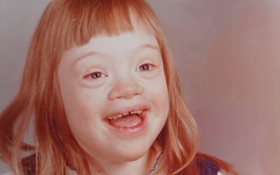 Valerie and David: Down Syndrome