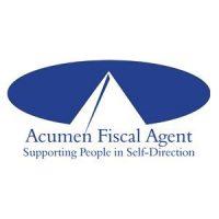 Acumen Fiscal Agent Logo