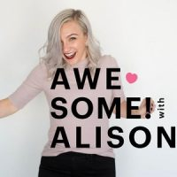 Awesome with Alison picture link