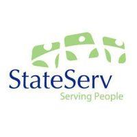 StateServ Logo