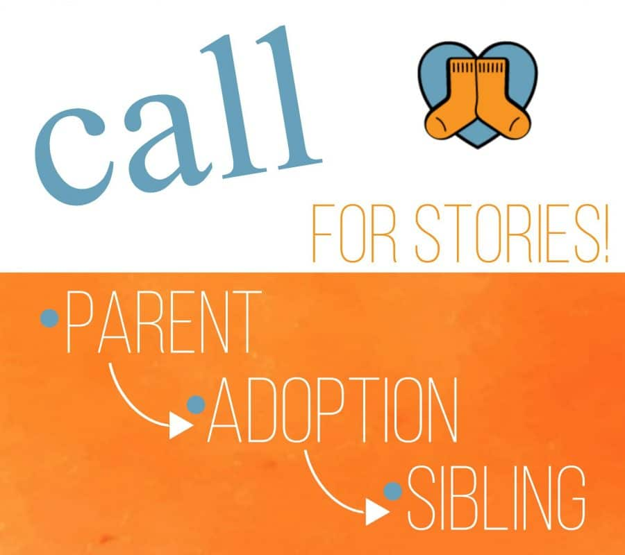 Call for Stories