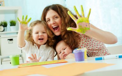 Keeping Children with Exceptional Needs Safe at Home with Child Senior Safety