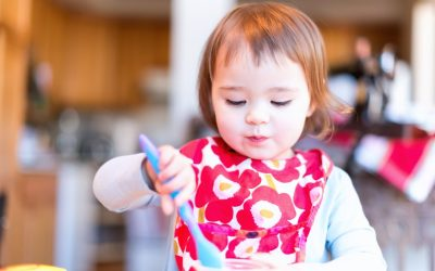 Receptive vs. Expressive Language Skills: 2-3 Years Old