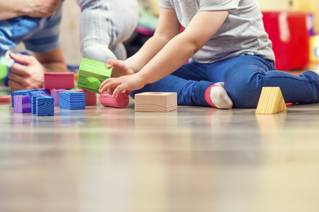 How to Choose Developmentally Appropriate Toys for Your Baby and Toddler